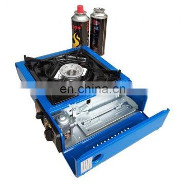 NEW CE CSA AGA portable butane stove