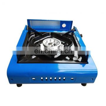 NEW CE approval single gas cooker stove