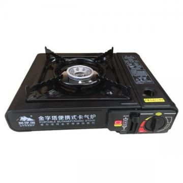 twin burners free sample gas cooker camping