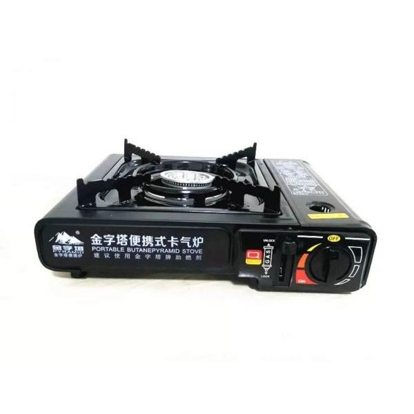 Various type hiking stove gas burner camping oven #1 image